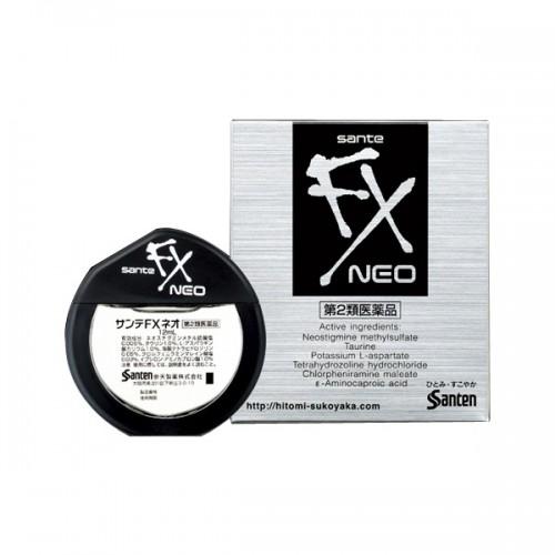 산테 FX 네오 [ 12mL ]
