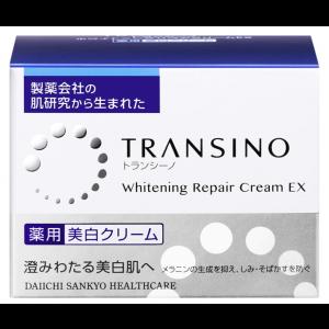 트란시노 화이트닝 리페어크림 [ 35g ]