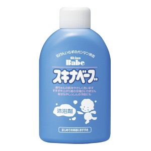 피부 보호 목욕제 스키나베부 [ 500ml ]
