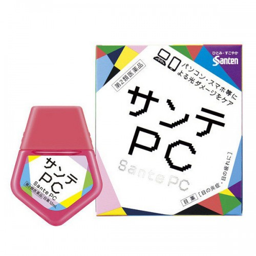 산테 PC  [ 12ml ]