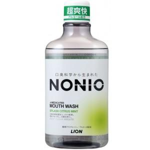 NONIO 구강청결제 - 시트러스트 민트 [ 600ml ]