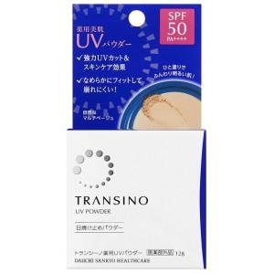 트란시노UV 파우더 SPF50 PA++++ [ 12g ]