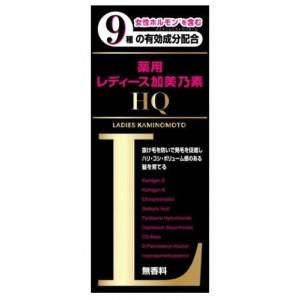 약용 여성 가압 HQ 150ml (카미노코토)