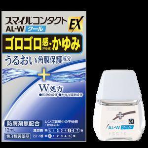 스마일 콘택트 EX AL-W 쿨 12mL