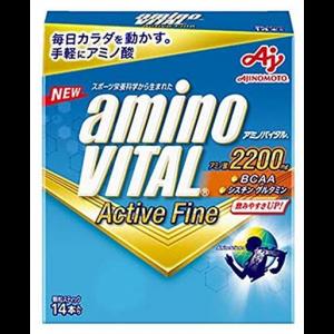 아미노바이탈 액티브 파인 (14개입)