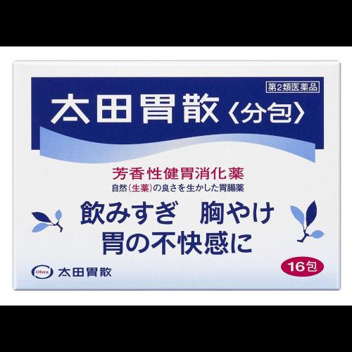 오타이산 가루약 16포
