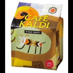 카페 칼디 마일드 칼디 드립커피 (10개입)