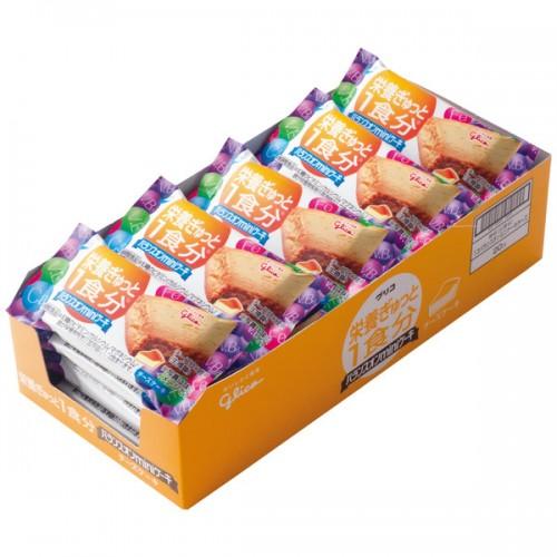 에자키 글리코 영양보조 미니 치즈 케이크 1상자 (20개입)