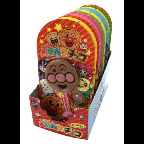 호빵맨 초콜릿 1박스 (12개입)