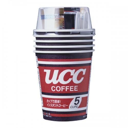 UCC 컵 커피 1팩 (5컵입)