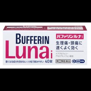 버파린 루나i 진통제 40정
