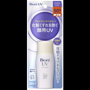비오레 UV 페이스 밀크 SPF50 + / PA ++++ 30ml