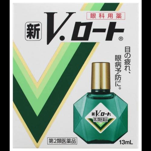 새로운 V 로토안약 13ml
