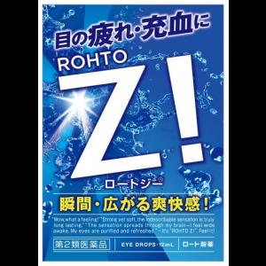 로토Z 안약 B 12ml
