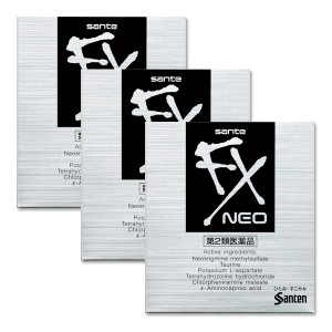 산테FX 네오 (12mL) (3개 묶음 할인)