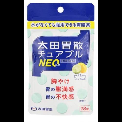 오타이산 neo 위장약 (추어블타입 18정)