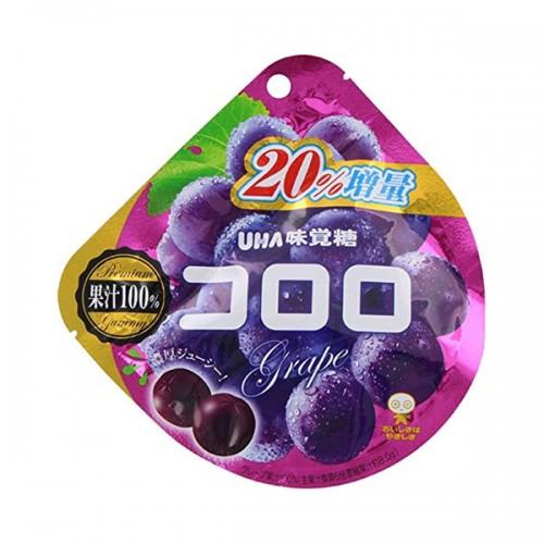 코로로 젤리 포도맛 48g (6세트)