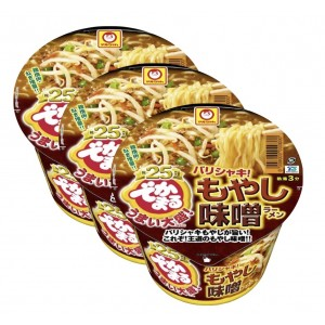토요수산 콩나물 된장라면 160g (3개 세트)
