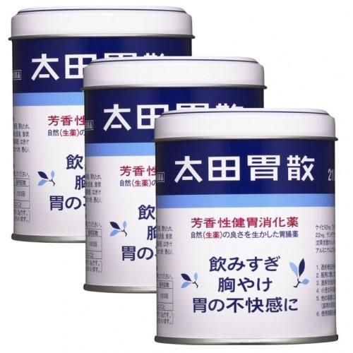 오타이산 가루약 210g(캔형) (3개 세트)