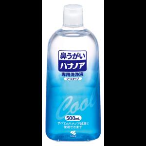 하나노아 아프지 않은 코전용 세정액 (쿨타입,세척기구 미포함) 500ml