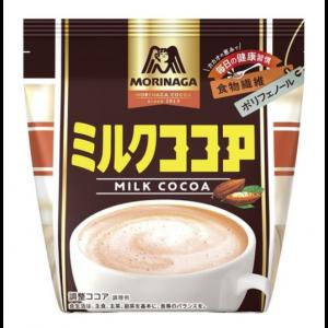 모리나가 밀크 코코아 1봉지 (300g)