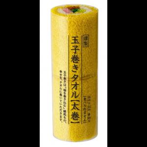 노리마키 계란김밥 수건