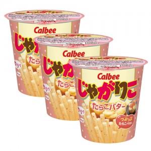 칼비 자가리코 명란 버터 L사이즈 (3개 세트)