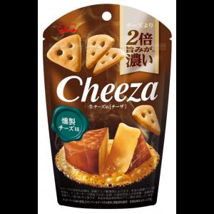 에자키 글리코 생치즈 훈제 치즈맛 (10개 세트)