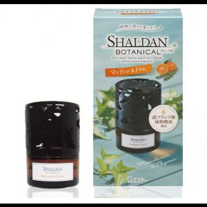 SHALDAN 샤르댕 보타니칼 방향제 만다린&라임 25ml