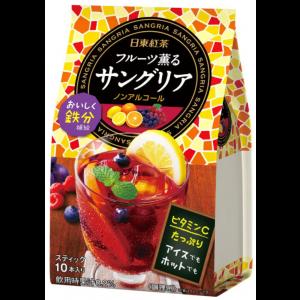 일동홍차 과일 향기 상그리아 10개입