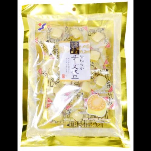 부드러운 치즈 가리비 안주 120g